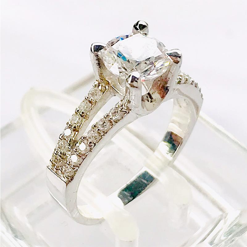 Nhẫn nữ NN3258