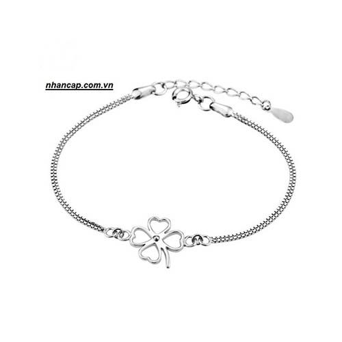 Lắc tay bạc LT017