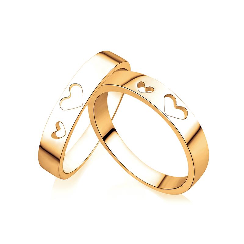 Nhẫn cưới NC1009