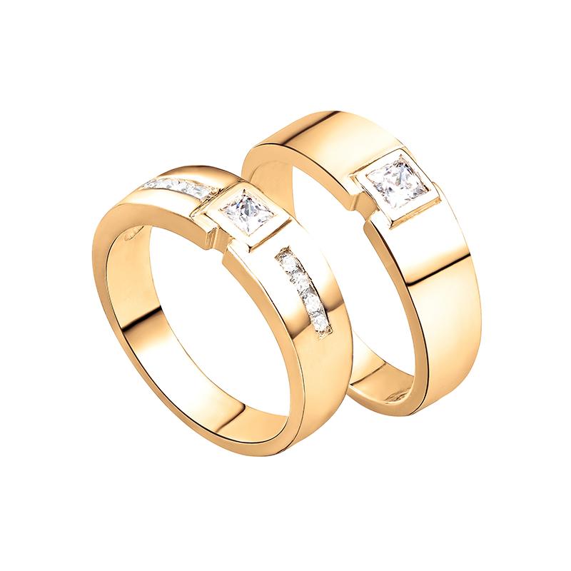 Nhẫn cưới NC1013