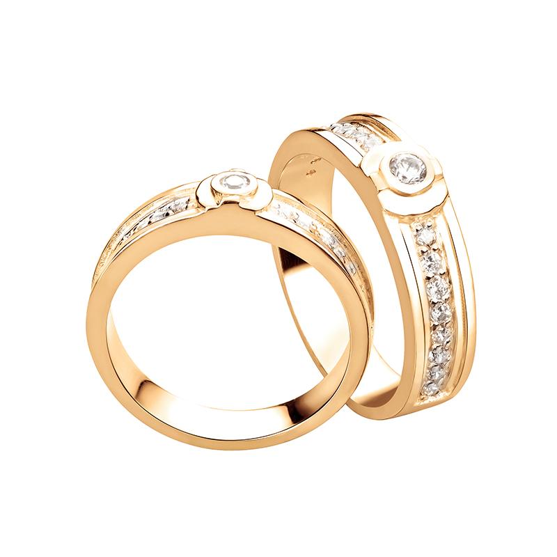 Nhẫn cưới NC1014