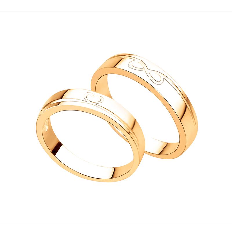 Nhẫn cưới NC1023