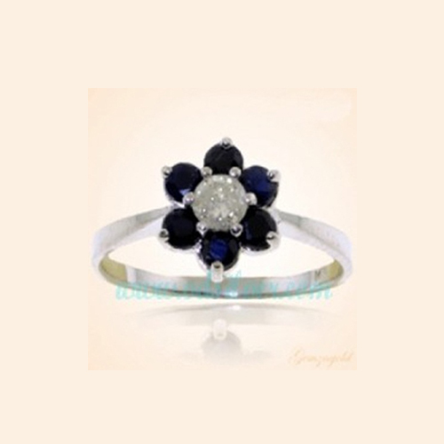 Nhẫn nữ NN0354